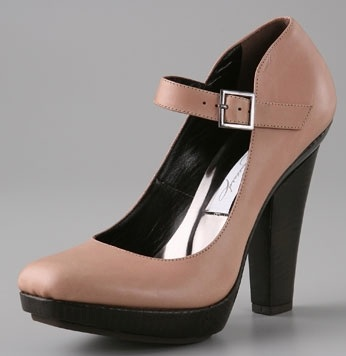 Diana Broussard Mary Jane Pump $201