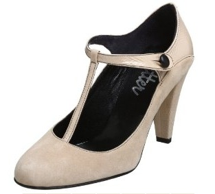 Butter Betty T-Strap Pump $112.72