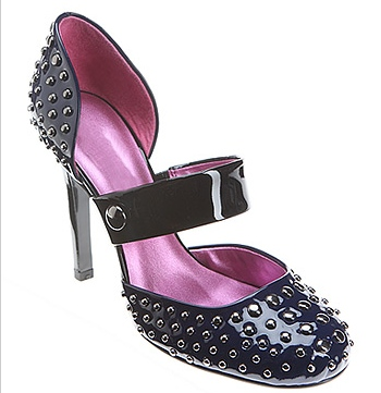Studded Mary Jane $139.99