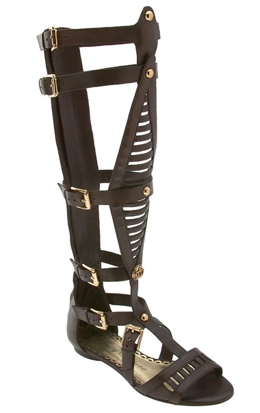 Juicy Couture Lavish Gladiator $295