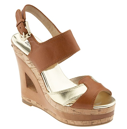 Michael Kors Norah Wedge