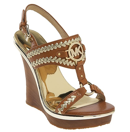 Micheal Kors Tucson Wedge