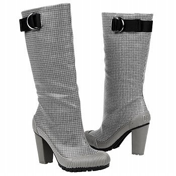 Rain Boots With Heels | Shoespotlight.com - Shoe Blog and reviews