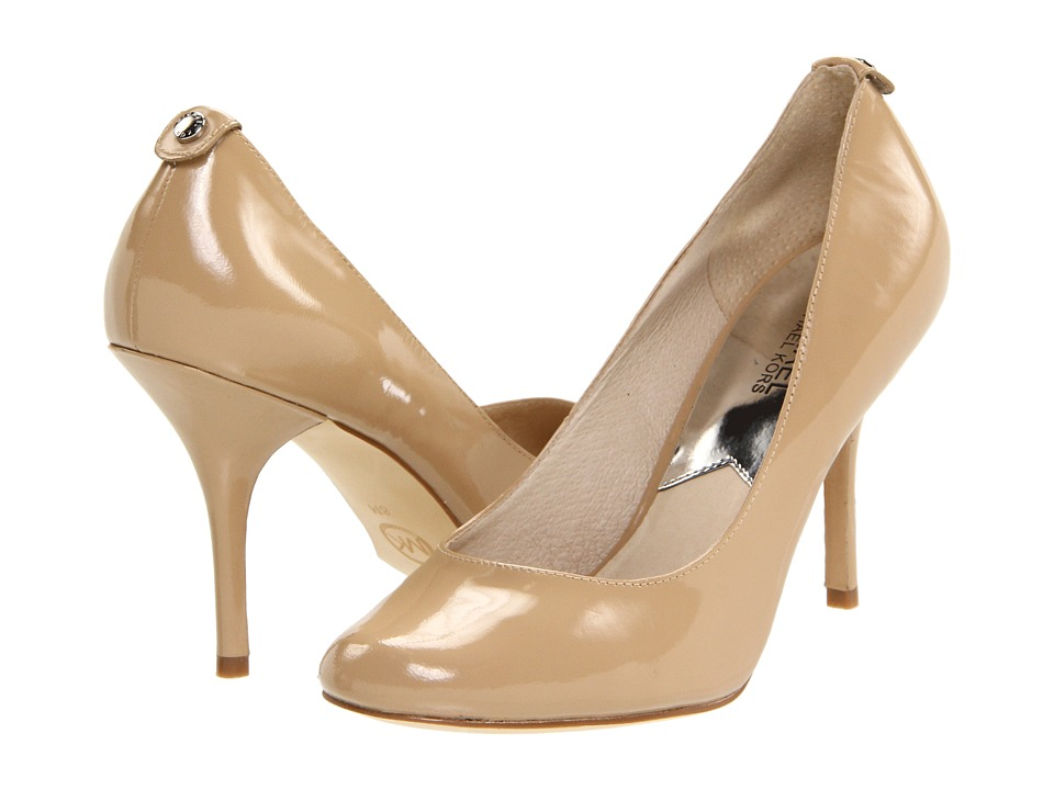 Michael Kors Pressley pumps